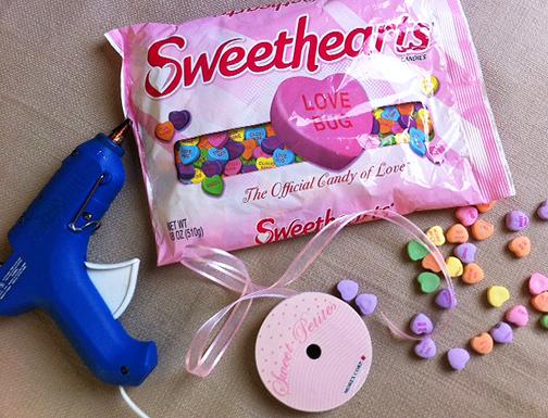 sweetheart mats
