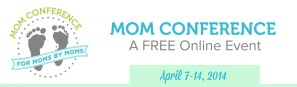 The Mom Conference | Free online event