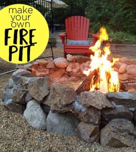firepit DIY