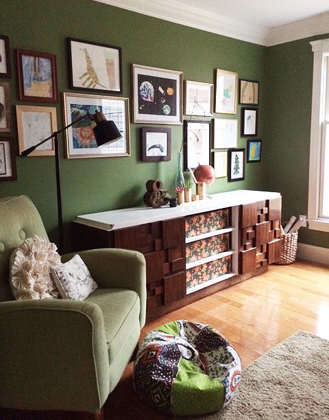 mid century dresser_room 1