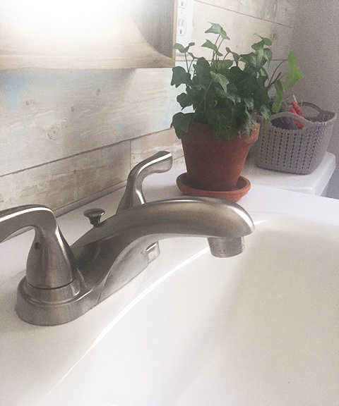 bathroom reveal_faucet