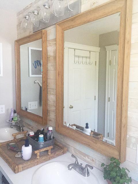 bathroom reveal_mirrors