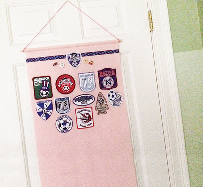 patch banner