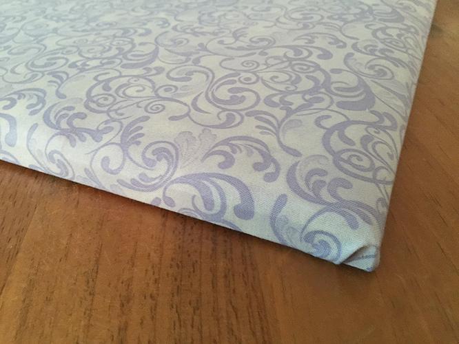 ribbon board_fabric front