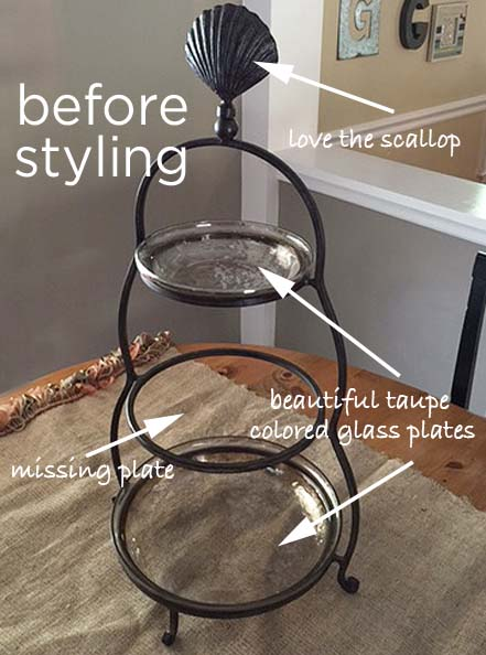 before-styling