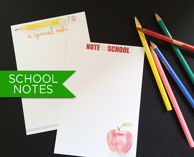 school-notes-all