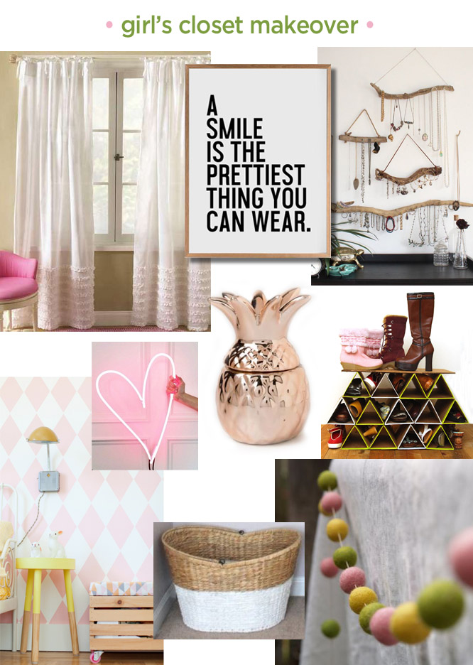girls-closet-makeover_vision-board
