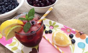 the best sangria recipe ever