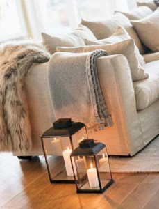 10 of my favorite cozy throws for fall