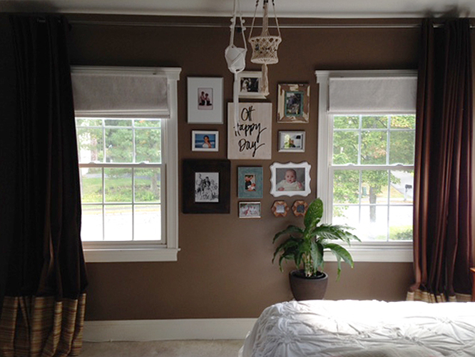 One Room Challenge - Bedroom Makeover