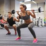 exercicios fisicos academia musculação