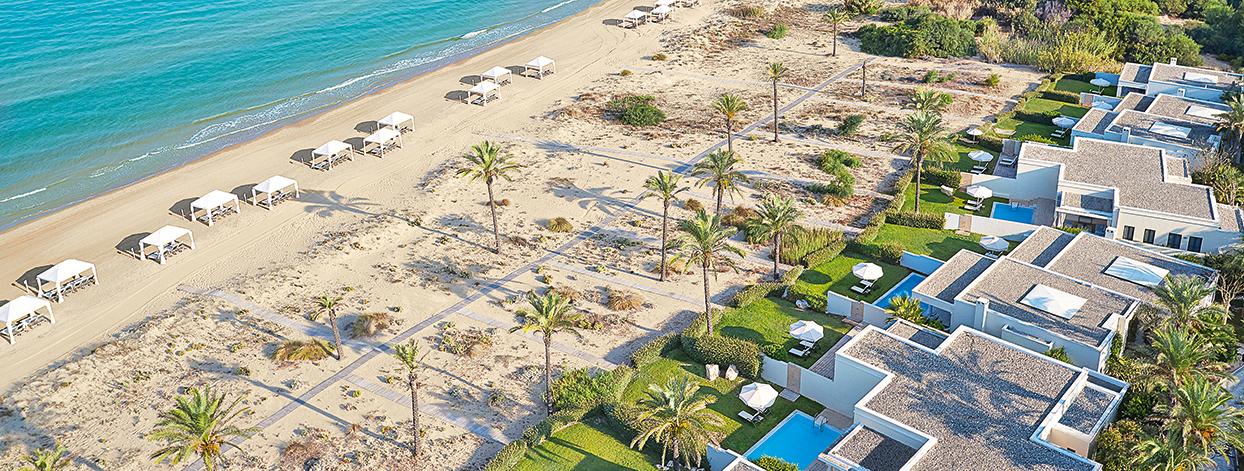 Luxury Villas In Greece Grecotel Hotels Resorts