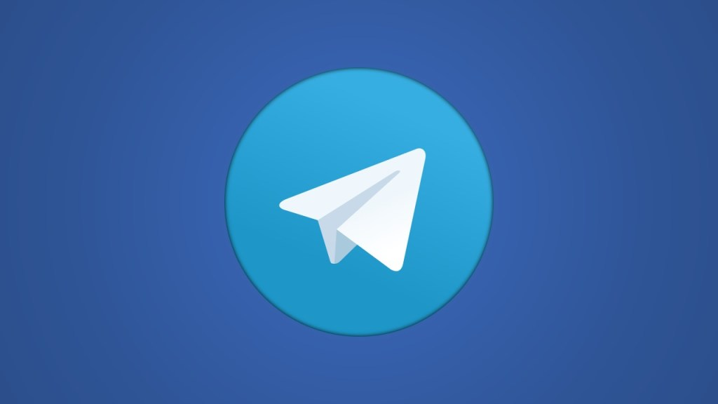 Telegram | GrecTech