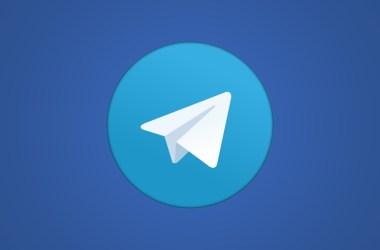 Telegram | GrecTech