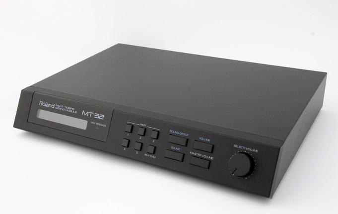 RolandMT32 | GrecTech
