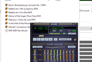MIDI | GrecTech