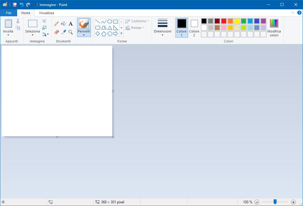 MS Paint | GrecTech