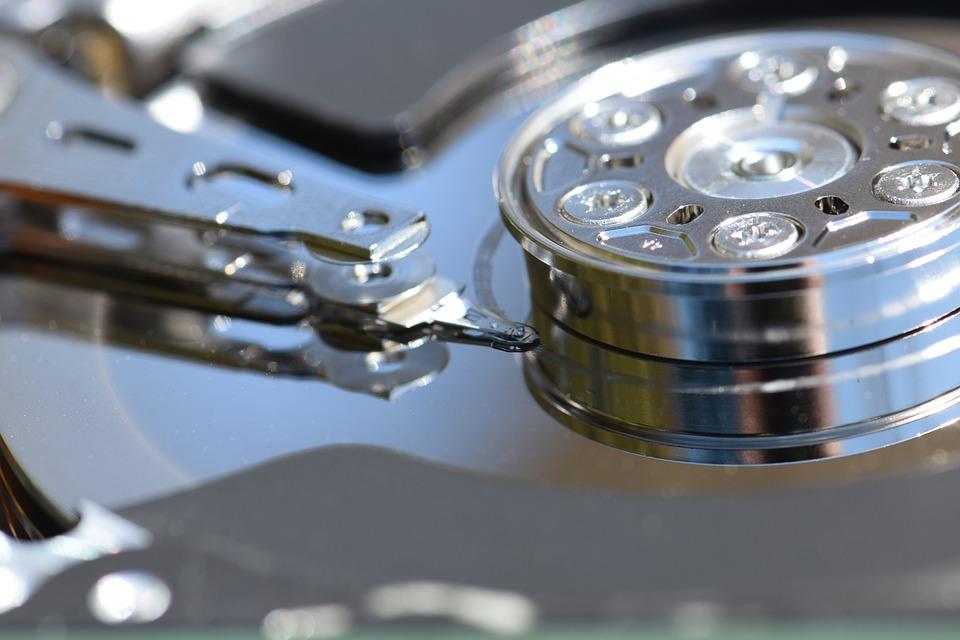 hard drive 1348507 960 720 | GrecTech