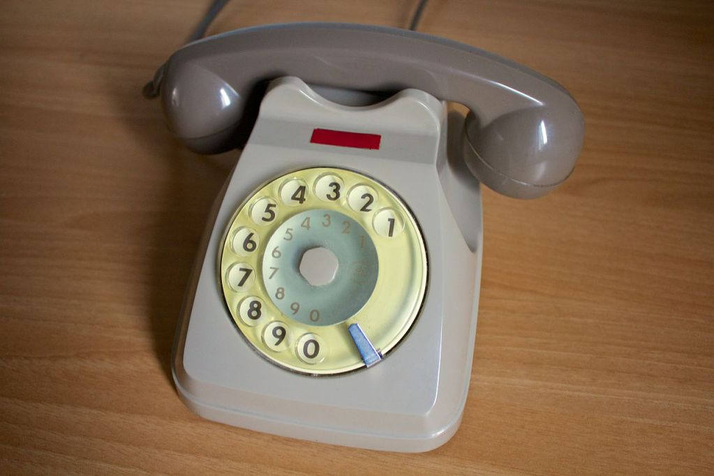 Telephone Siemens S62 | GrecTech