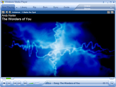 Windows Media Player XP 11 | GrecTech