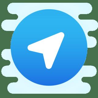 icons8 telegramma app 512 1 | GrecTech