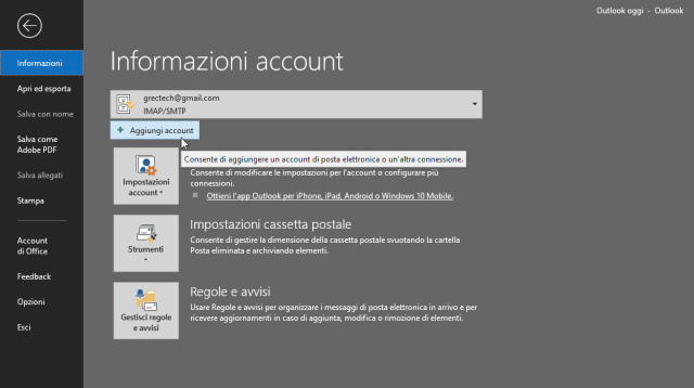 2019 10 26 00 19 34 Outlook oggi Outlook | GrecTech