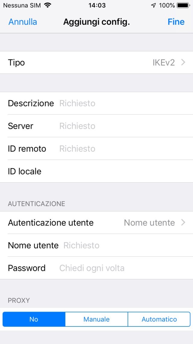 vpn iphone | GrecTech
