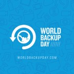 "World Backup Day: ""Non pagate, fate il backup"""