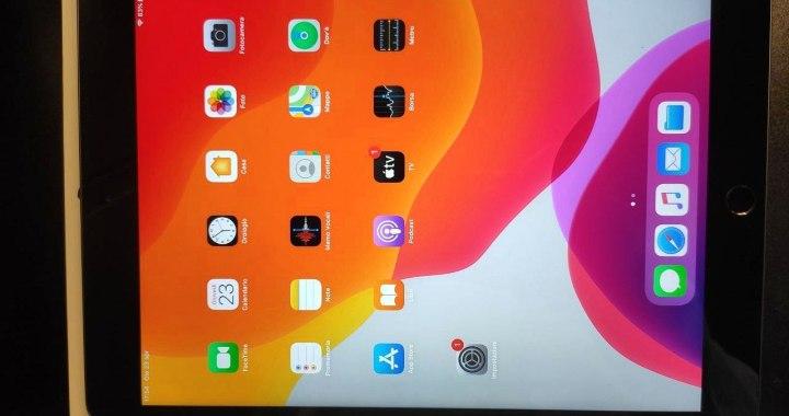 iPad 12.9 2019