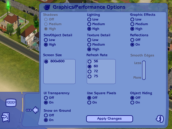 thesims2-screensize
