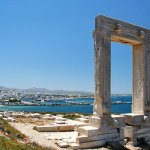 greece naxos carrentals tours ferries seretis travel