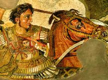 Alexander the Great - Greece Is