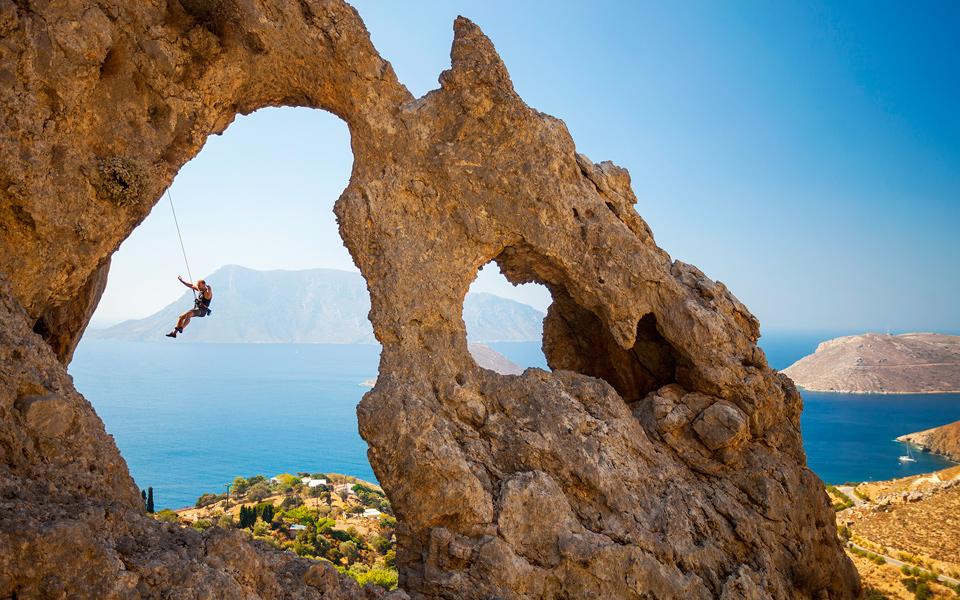 Five Great Ways To Enjoy Adventures In Greece Nisos