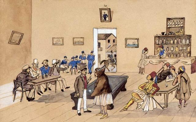 Edmond About: 19th Century Writer's Greek Paradox Still Rings True ...