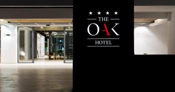 The Oak Hotel Керамоти
