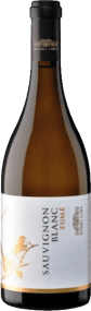 Κτήμα Άλφα Sauvignon Blanc Fumé 2018 Οικοσύστημα