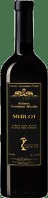 Κτήμα Γέννημα Ψυχής Merlot 2011