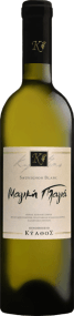Sauvignon Blanc Μαγική Πλαγιά 2014