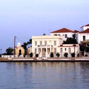 spetses-town