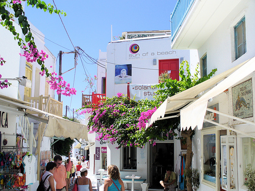 mykonos-shopping