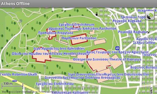 athens-map-app