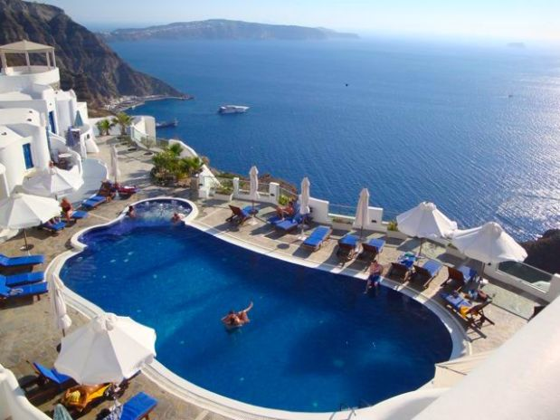 Greece+Vacation+Package