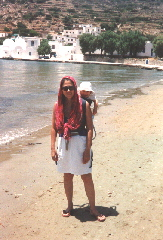 Greece, travel