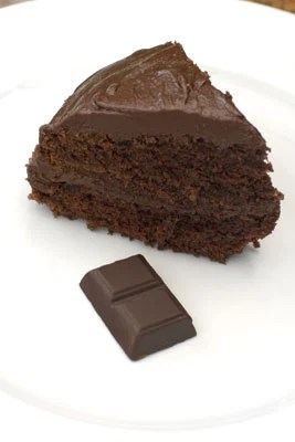 Nigellas Old Fashioned Chocolate Cake