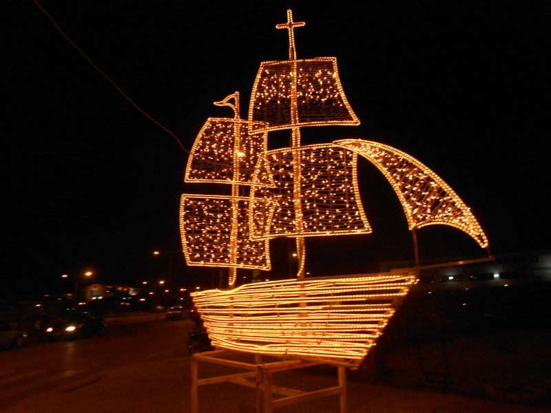 Christmas Customs In Greece Blog