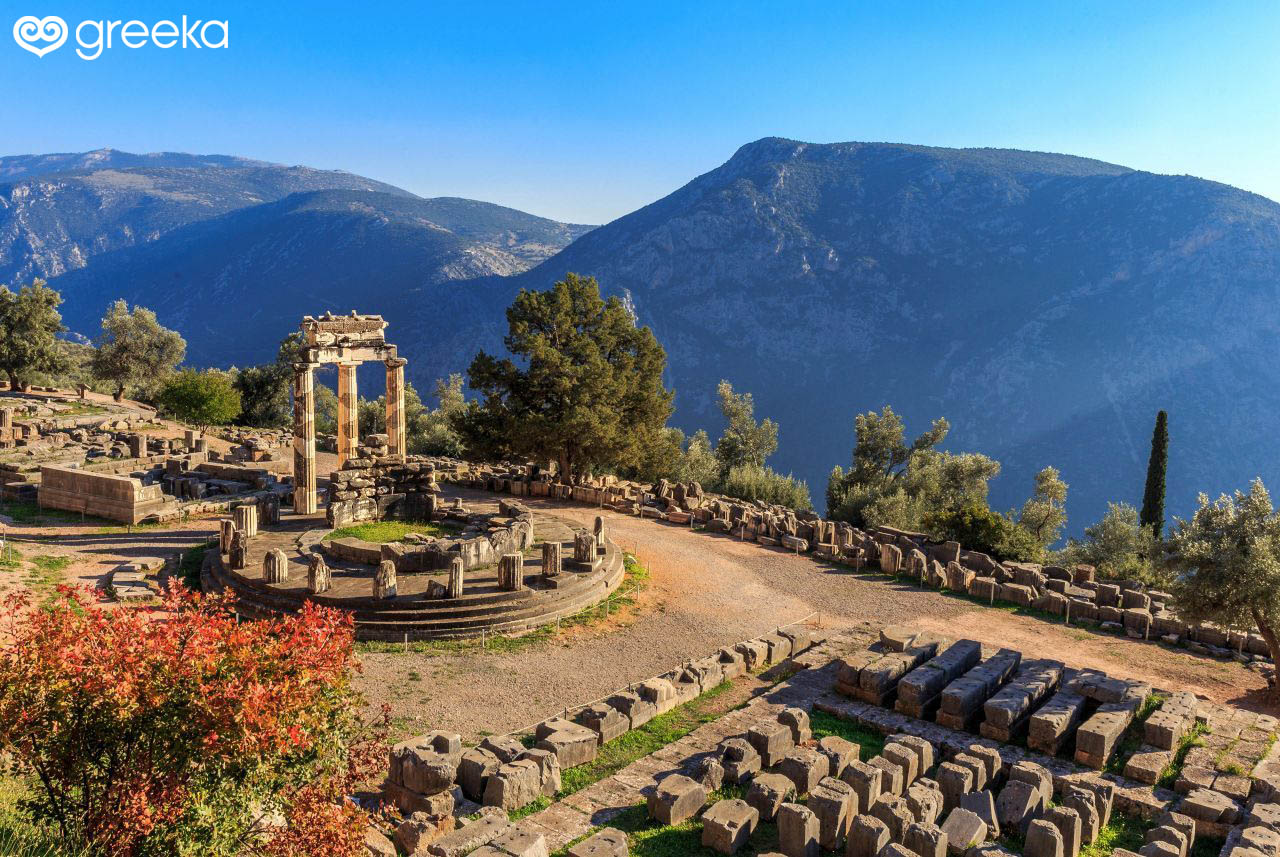 famous archaeological sites in
