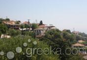 Lefkada Athani Village Lefkada villages Greekacom