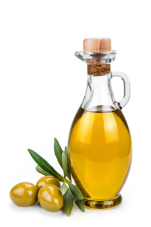 An Overview Of Greek Olive Oil