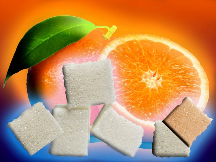 Orange Keto blues again? Here are 4 refreshing hacks 1