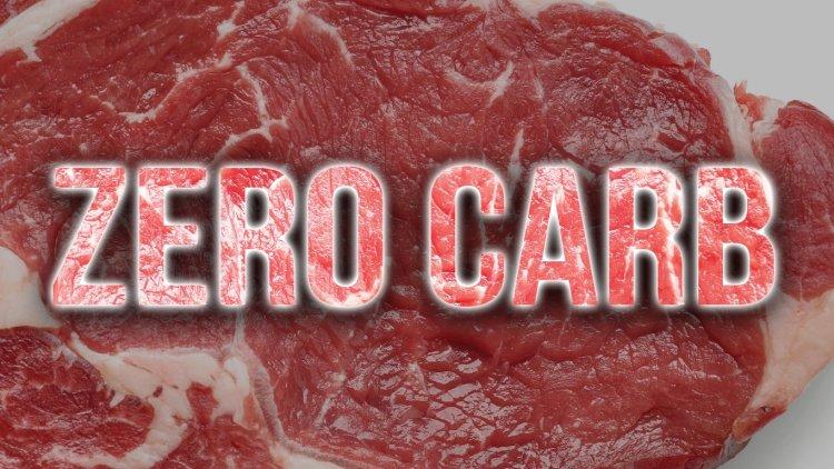 Zero Carb